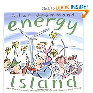 Energy Island: How one community harnessed the wind and changed their world