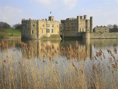 places leeds castle kent united kingdom picture