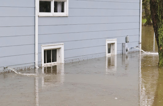 Here's how to recognize flood risks before they become a claim