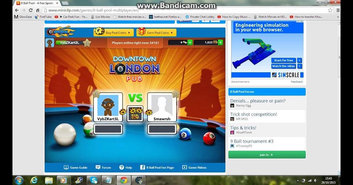 Ated Xyz/8Ball 8 Ball Pool Hack Online Tool | 8Ballnow Xyz