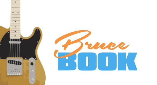Happy Birthday Bruce! Brucebook Raises Nearly $9,000 For Food Bank