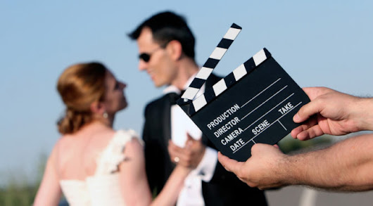 Choosing The Right Wedding Video Package | Drangan Video | Professional Wedding Videos and Video Media Production