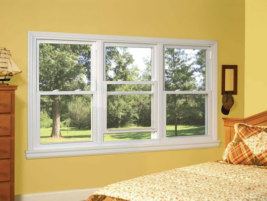 Silver Line Series 8600: Preferred Replacement Double Hung Window