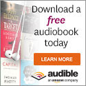 1 FREE Audiobook RISK-FREE from Audible