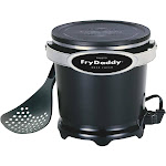 Presto FryDaddy 05420 Deep Fryer - 1.2kW