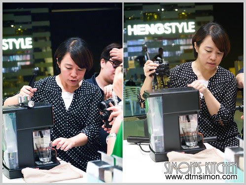 OSTER咖啡機體驗會13-1
