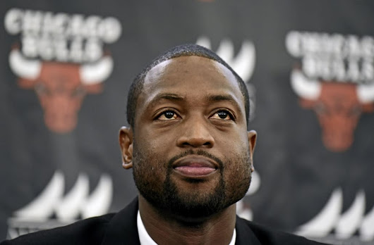 Cousin of NBA star Wade tragically killed in Chicago shooting