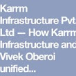 All about Karrm Infrastructure