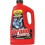 Drano Max Gel Clog Remover 80 fl oz