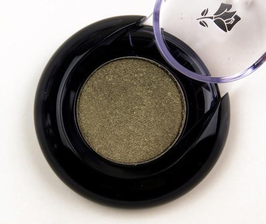 Lancome Designer Eyeshadow Review, Photos, Swatches