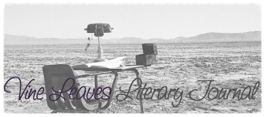 POSITION VACANT: Editor-in-Chief, Vine Leaves Literary Journal