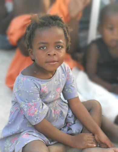 Feed the ChildrenHaiti.