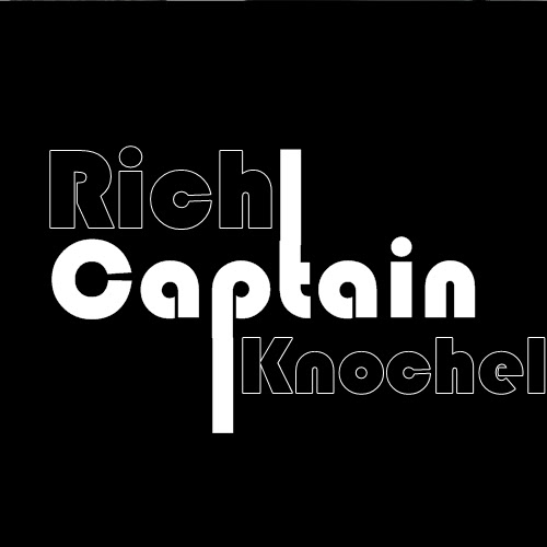 Rich Knochel - Captain (Original Mix) [PREW.]