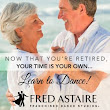 Retiring? Here Are 5 Fun Hobbies To Keep You Vibrant - Fred Astaire Dance Studio