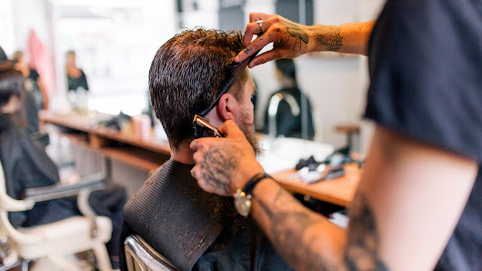 Hairdressers Can Learn How To Spot Melanoma : Shots - Health News : NPR