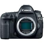 """Canon Eos 5D Mark IV 30.4 Megapixel Digital SLR Camera Body Only Black"""