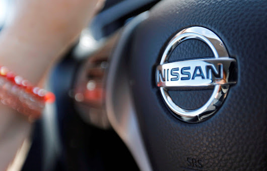 Nissan recalls over 4 million cars over possible air bag, safety belt failures