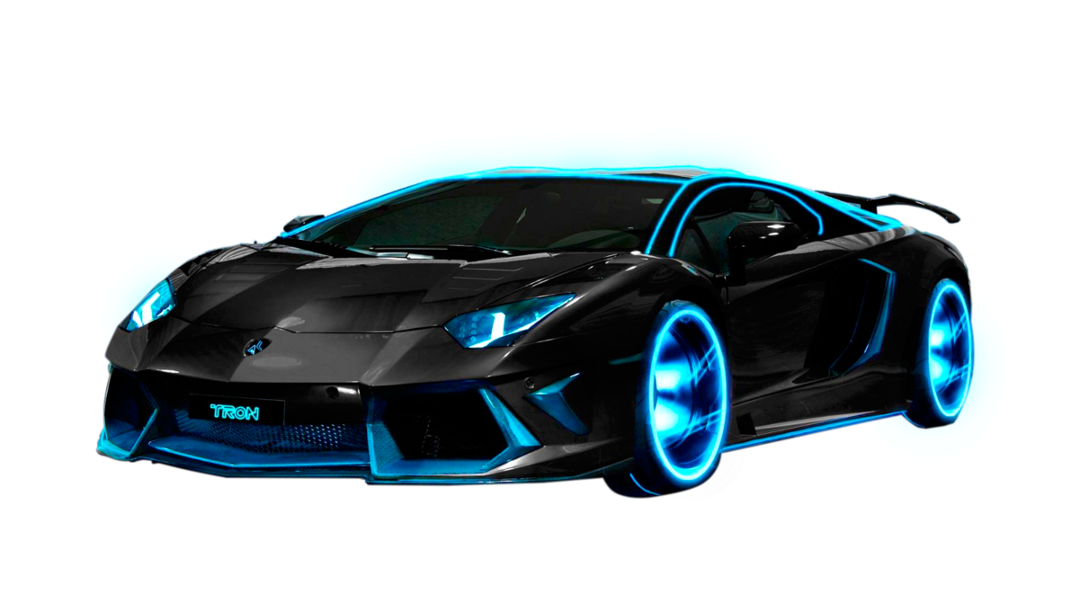 Supercars Gallery Sports Cars Neon