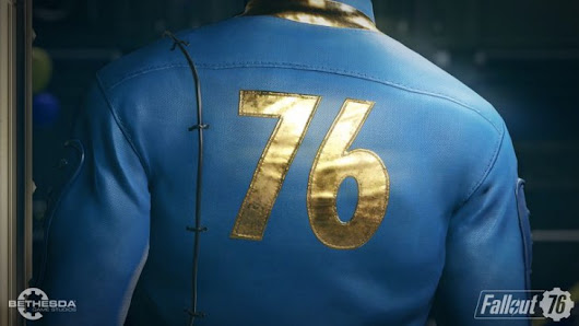 Xbox One players get first access to the Fallout 76 beta
