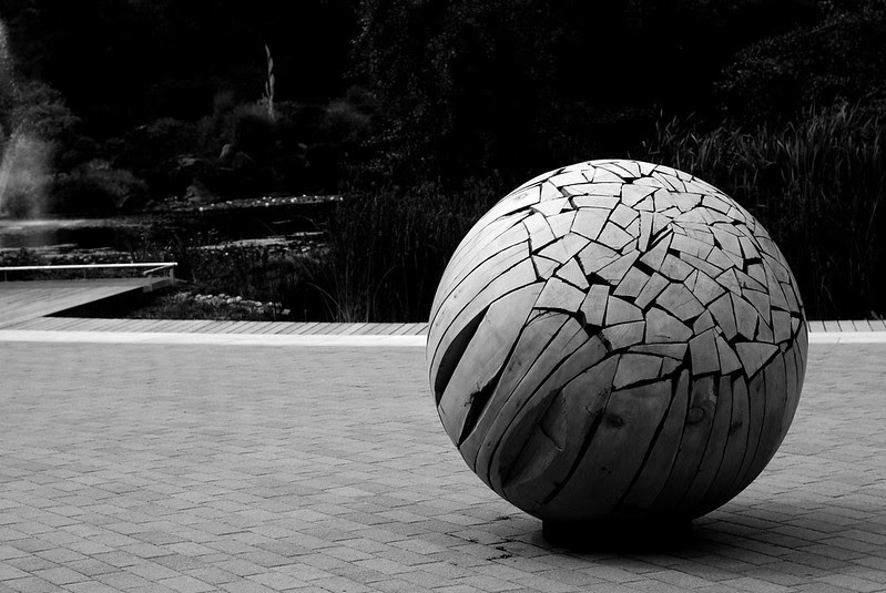 Van Dusen Botanic Gardens