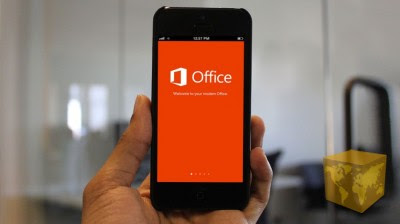Android mobilokra és iPhone-ra is ingyenes a Microsoft Office