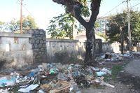 Nampula_lixo