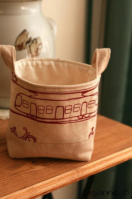 Little basket