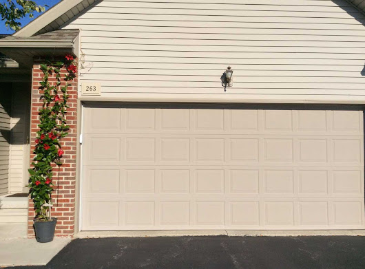 Do the math before deciding whether to insulate a garage door