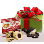 Holiday Delight Gluten Free Gift Box Small Gift Basket