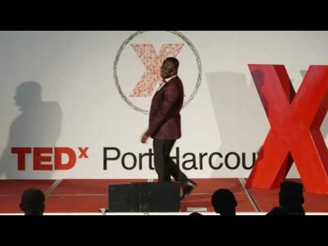 The Niger Delta As A Microcosm Of Nigeria | Eugene Abels | TEDxPortHarcourt