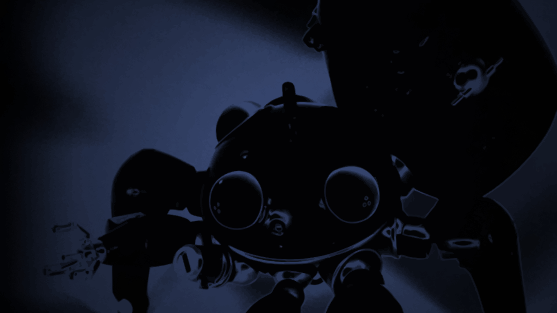 Tachikoma Ghost In The Shell Stand Alone Complex 1920 X 1080