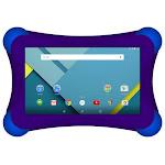 """Visual Land - Prestige Elite 7QL - 7"""" - Tablet - 16GB - Purple"""