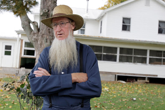 Amish Beard-Cutting Convictions Reversed
