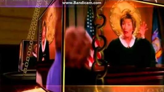 Judge Judy Intro
