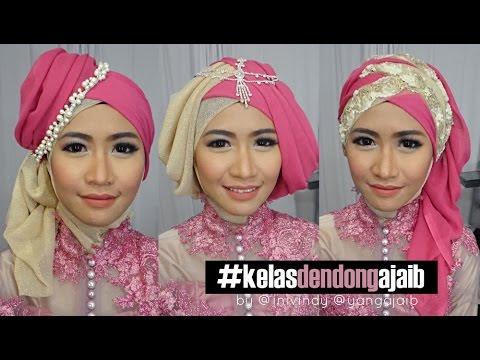 VIDEO : tutorial hijab trend 2016 untuk wisuda dan kebaya | inivindy - lagi bikinlagi bikintutorial hijabkebaya dan wisuda untuk trend 2016 dan kira-kira cocok nggak? sebenarnya ada beberapa model yang ...