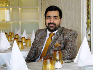 Priyank Sukhija is arguably Delhi's most successful restaurateur - with a business model that's exciting plenty of investors around the country