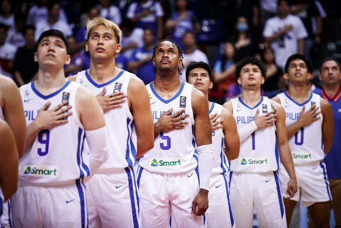 SBP to sit down with PBA, hopes to assemble 'best team' for OQT