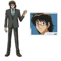 Image of Kouichi Minamoto