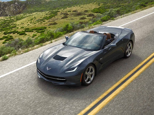 2014's Most Favorite US Convertibles | Autos Tribe