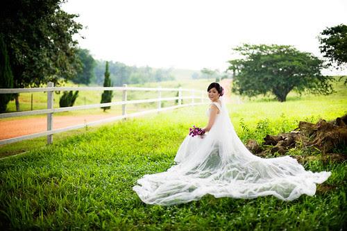 Mandy ~ Pre-wedding Photography