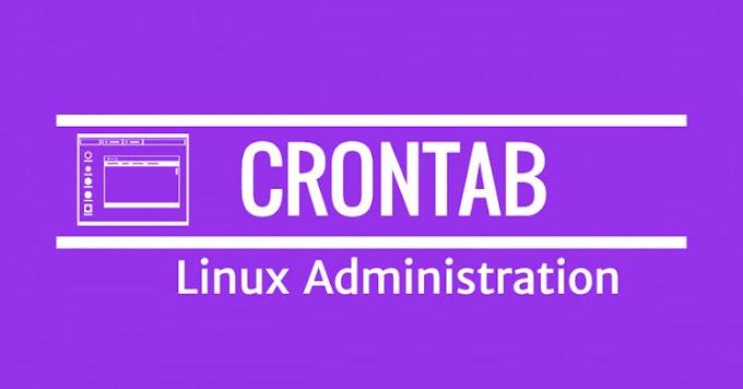 Como Programar Tareas automaticas en tu servidor con Crontab