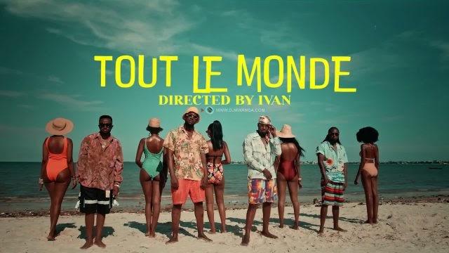 VIDEO   WEUSI – Tout Le Monde