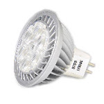 Frezzi 8W LED Lamp 3000K 75W Output - 97134