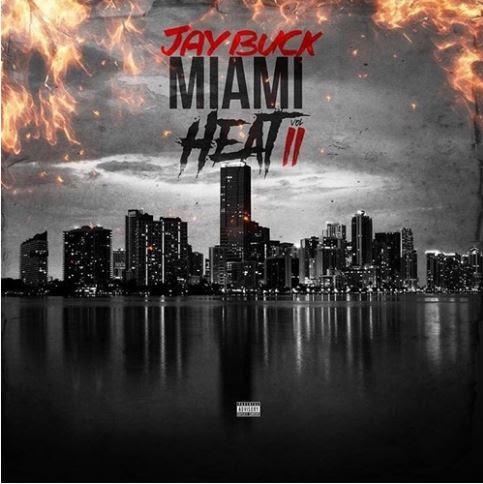 """[Single] Jay Buck """"Eat"""""""