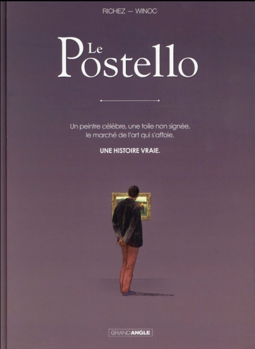 Couverture Le Postello
