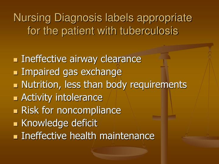 PPT - Tuberculosis PowerPoint Presentation - ID:6599214
