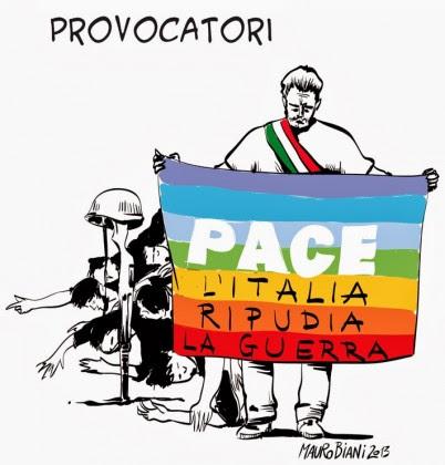Risultati immagini per 4 novembre...  per una di pace austera