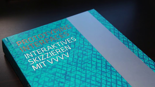Prototyping Interfaces – Interaktives Skizzieren mit vvvv