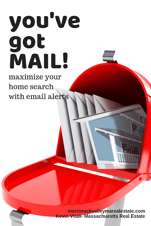 Maximize Home Buyer Alerts - Massachusetts Buyer's Agent