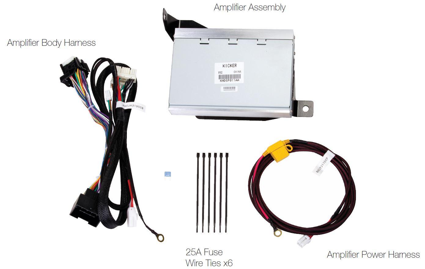 Pioneer Avh X2600bt Wiring Diagram